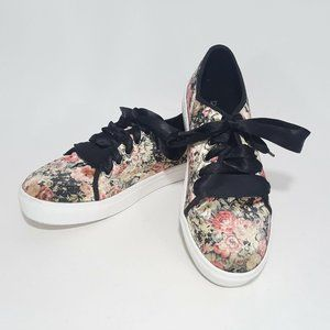 🔮SOLD🔮Dirty Laundry Janeane  Womens Sneakers